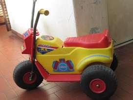 triciclo a bateria princel OFERTA