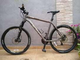 Bicicleta Mérida big seven 40 2018