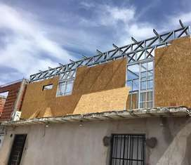 CONSTRUCCION EN SECO DRYWALL STEEL FRAMING