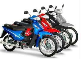 MOTO KELLER CRONO 110 CLASSIC BASE 2021  CON DNI!!!