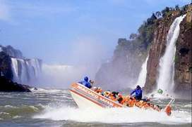 Viaje a Iguazú salida desde Lima