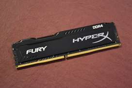 Oferta Ram 16 GB Kingston HyperX