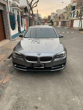 En venta auto BMW 520i