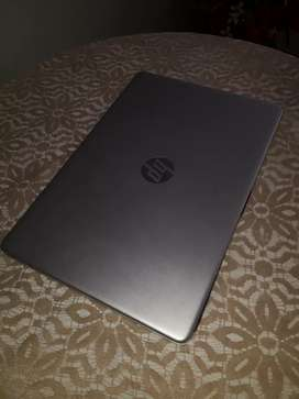Vendo laptop HP