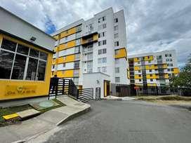 Apartamento para estrenar a muy buen precio con parqueadero
