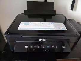 Multifuncional EPSON L355