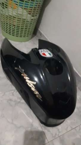 Vestido para Moto Pulsar 200 NS o 160 NS
