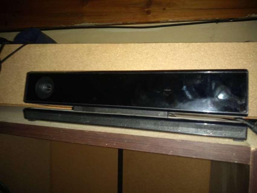 Vendo Kinect 0