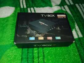 Vendo tv box