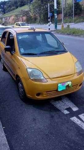 Se vende Taxi Spark