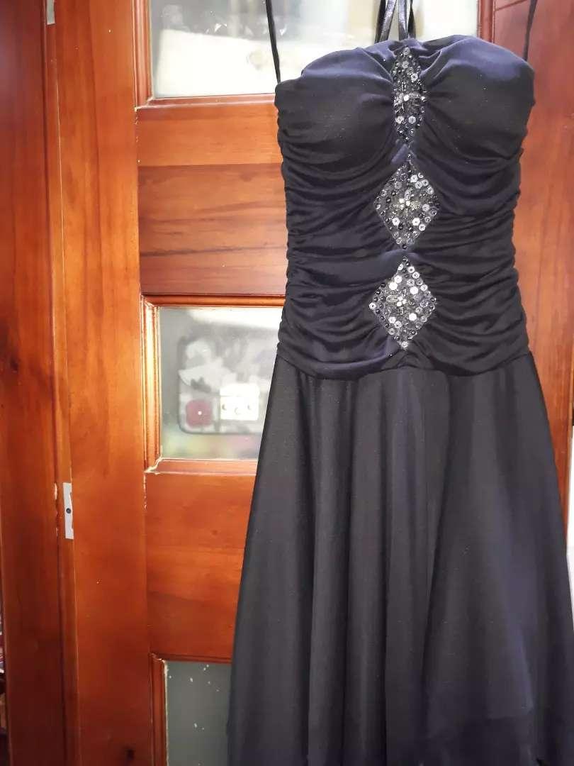 Vestido 1 sólo uso 0