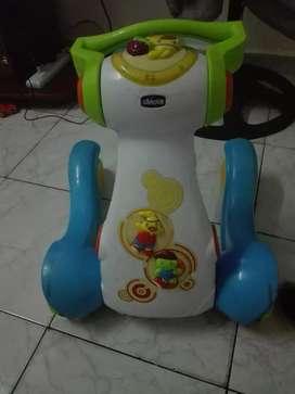 Caminador andador de bebe
