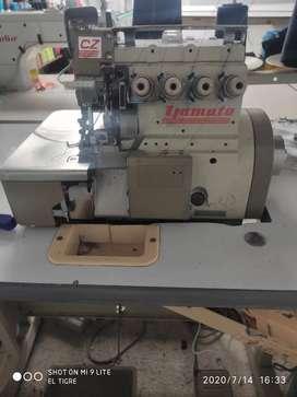 Vendo taller de máquinas de coser