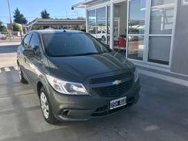 Chevrolet Onix 1.4N LT 2015