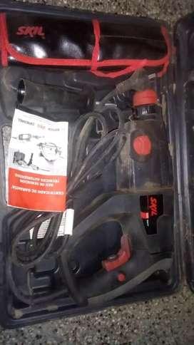 Roto martillo 650w