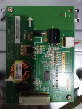 Tarjeta inversora para TV Challenger LD32L31 hd en excelente estado
