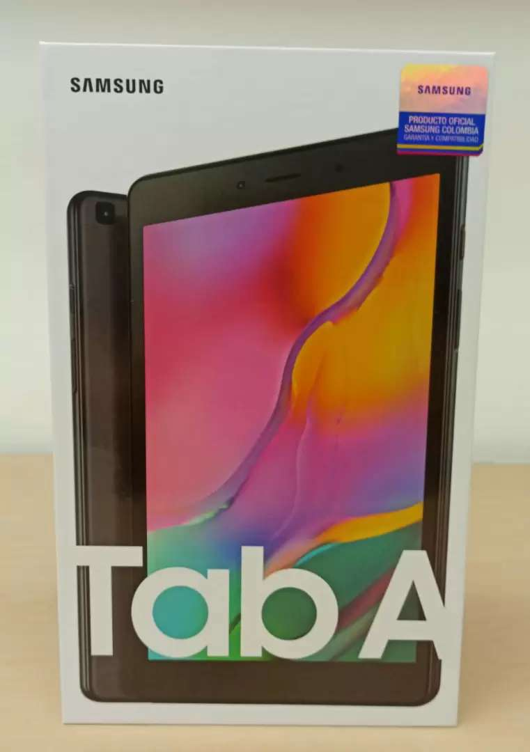 tablet original samsung 8 para sin car 4 g
