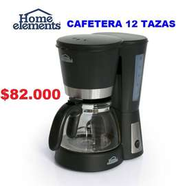 CAFETERA HOME ELEMENTS