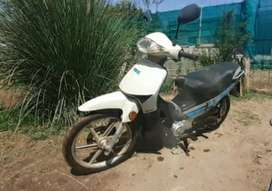 Motociclea 110