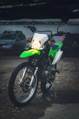 Moto Kawasaki-2018