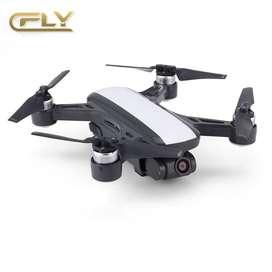 Mini Drone Cfly Dream Con 2 Ejes Gimbal Y Camara CC Monterrey local sotano 5
