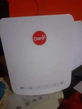 Vendo router inalambrico 220