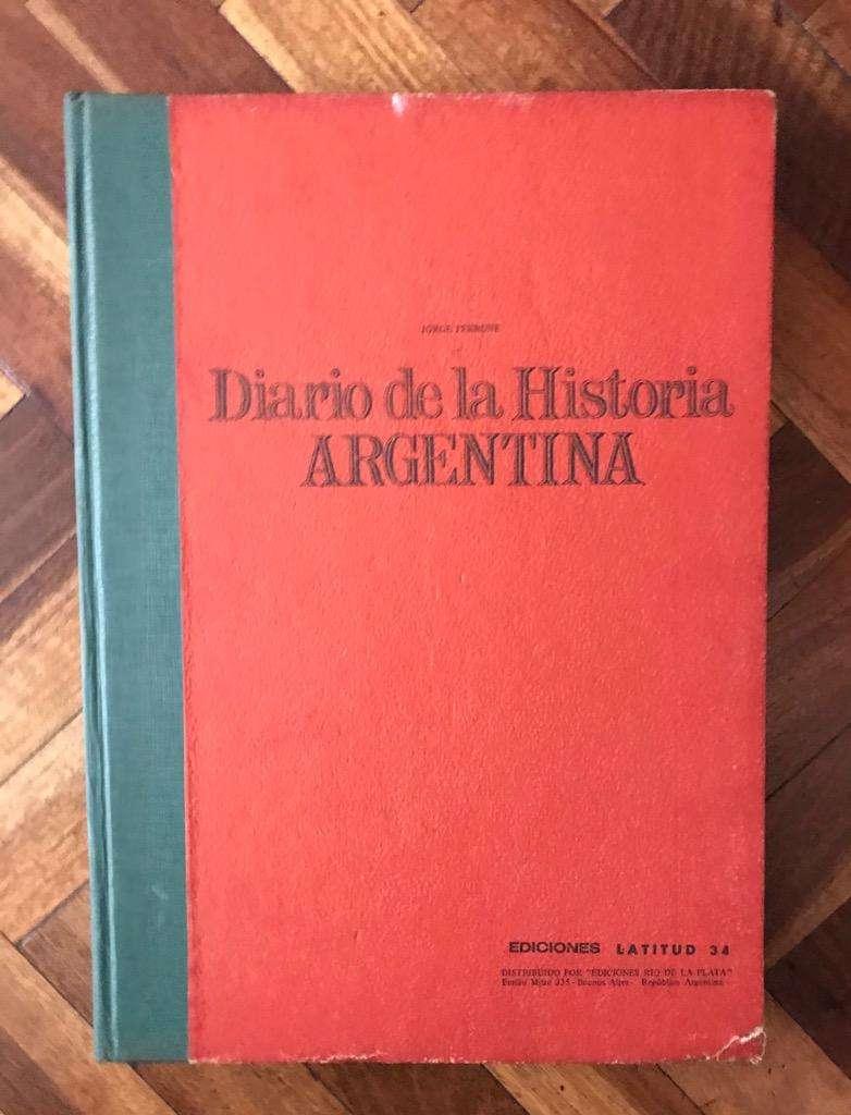 Diario de La Historia Argentina 0