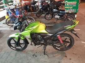 Honda CB110 Excelente estado de motor, NEGOCIABLE
