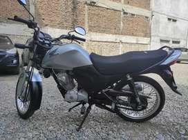 Honda Cb1 Star 125 cc