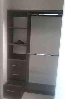 Servicio de closet empotrados en Mosquera Funza Madrid servicio de fabricacion e  instalación .