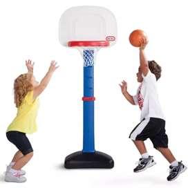 Aro de basket Little tikes