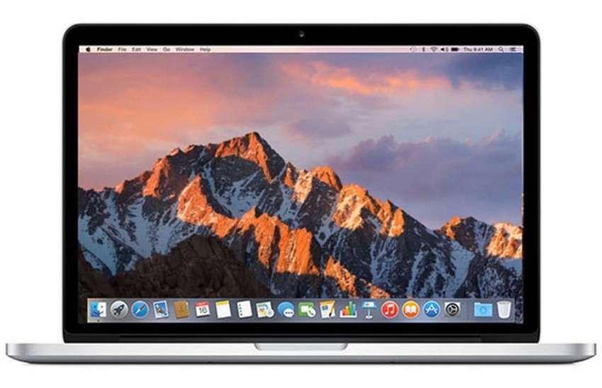 Macbook Pro 13.3 0