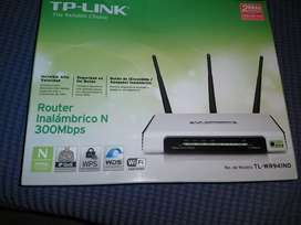Router inalámbrico TL-WR941ND