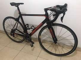 Vendo bicicleta Guerciotti Italiana