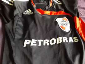 Camiseta River original river alternativa 2007 de epoca LIQUIDO YA
