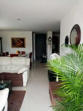 Venta Apartamento amplio y moderno bosque de Santa Ana