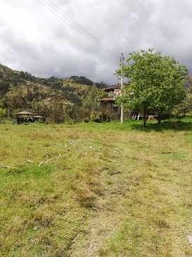 Terreno con casa 3.058m2 en san Bartolomé (delegsol)