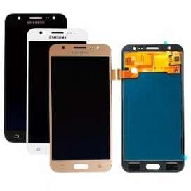 Display Samsung J5 2015 Copia Y Original