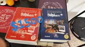 Vendo eciclopedia billiken...