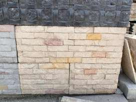 Revestimientos de piedra
