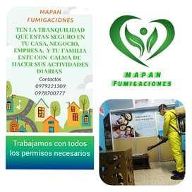 Sanitazion MAPAN