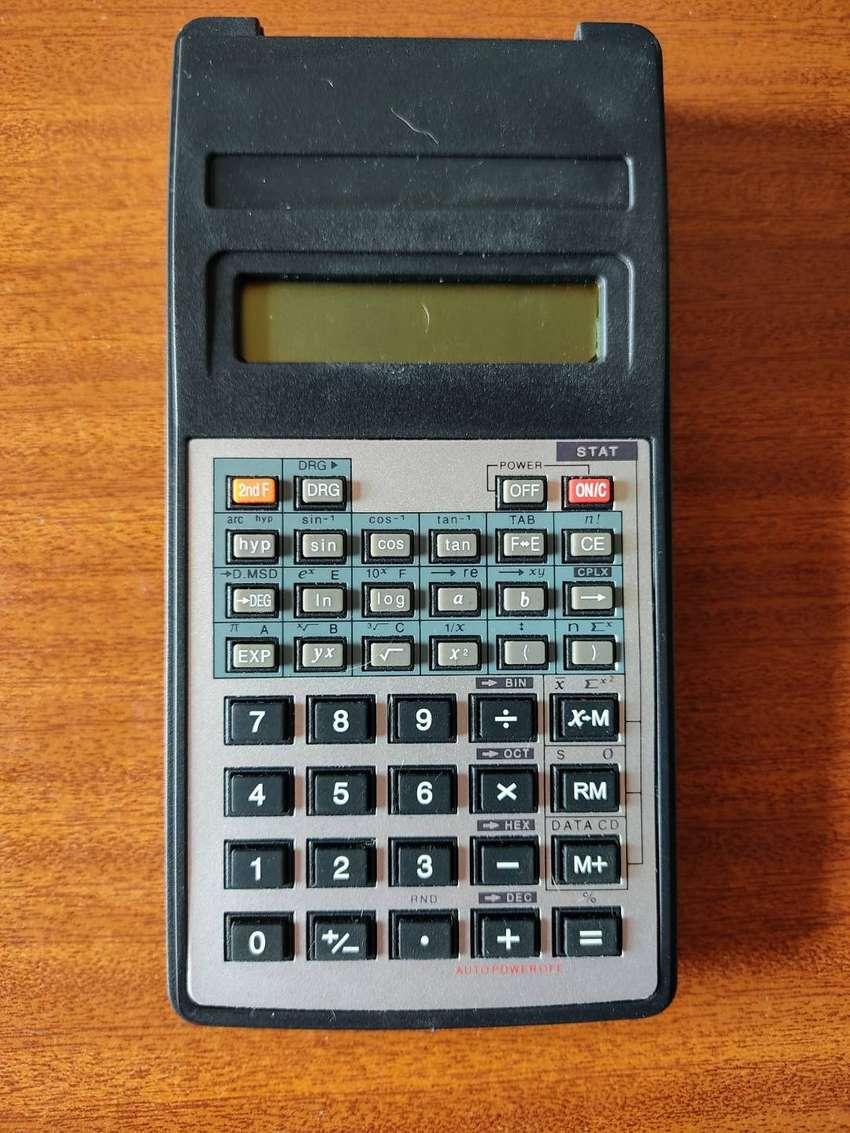 Calculadora Científica Fx-82 LB 0