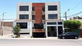 Alquiler de oficinas con espacios amplios y ventilados.