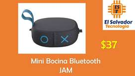 Mini Bocina Bluetooth  JAM