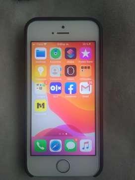 Iphone (SE) marca apple