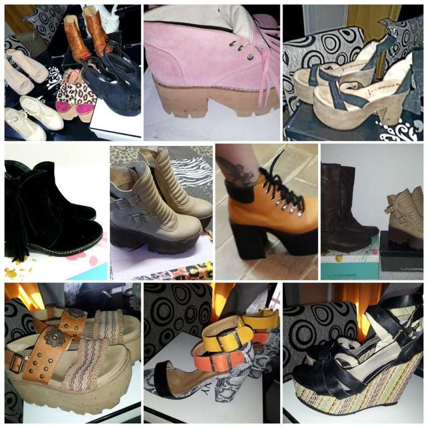 Botas de Mujer 0