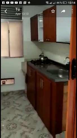Arriendoo apartamento monterrey de san carlos