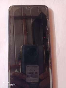 Se vende un equipo Huawei psmart