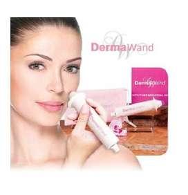Gratis Envio Derma Wand - Oxigena Tu Piel - Care System