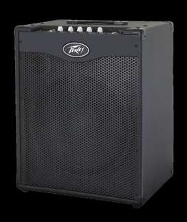 Amplificador de bajo MAX 115